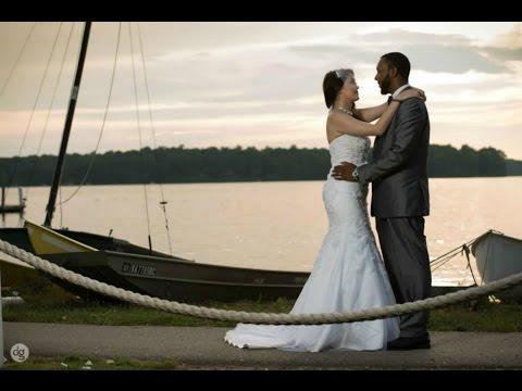 William & Rachel Surprise Wedding