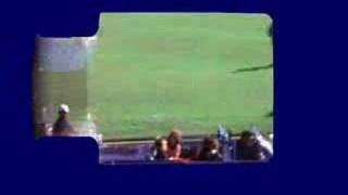 Stabilized Abraham Zapruder Film with Sound Track