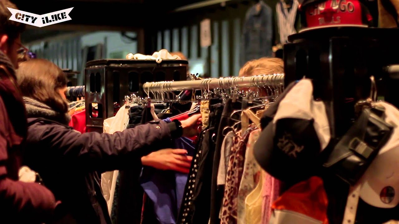 Vintage Clothing Collectors
