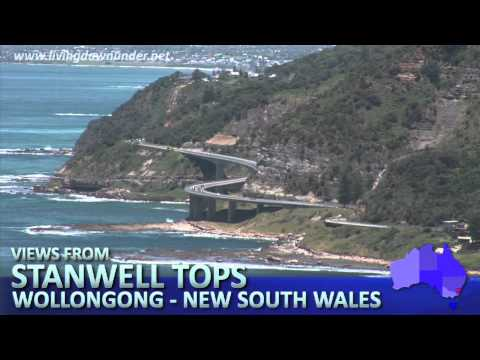 Stanwell Tops, Wollongong, Australia - Moving to Australia watch this