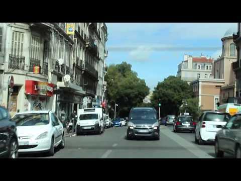 Road trip Marseille
