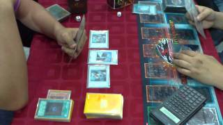 Yu-gi-oh! Philippines: Open Monthly Tournament - Top 4 - Yusei Turbo Vs Birdkeepers Game 2