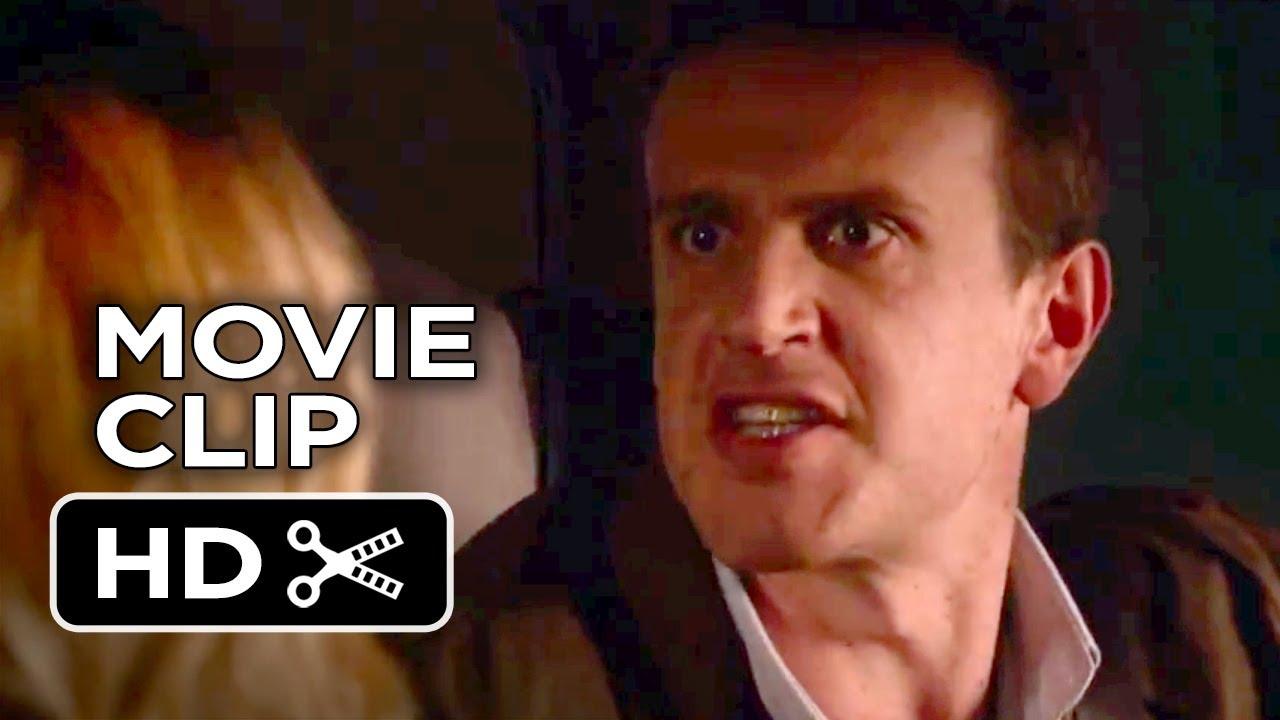 Sex Tape Movie CLIP - No One Understands The Cloud (2014) - Jason Segel Comedy HD
