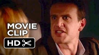 Sex Tape Movie CLIP - No One Understands The Cloud (2014) - Jason Segel Comedy HD