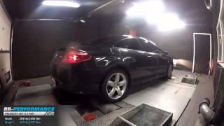 Reprogrammation Moteur Peugeot 407 2.7 HDI 204hp @ 235hp par BR-Performance
