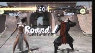 Samurai Shodown Sen for Xbox 360 (2D-X.com)