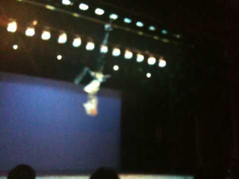 Shanghai Acrobatic Acts part 8