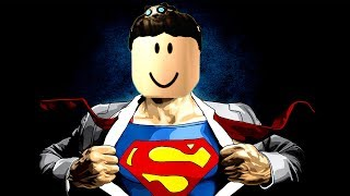 FIGHTING CRIME IN ROBLOX SUPER HERO LIFE II