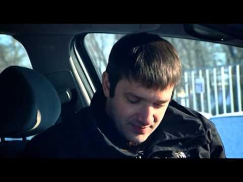 """Тест-драйв б/у Citroën C5 (2005) в программе """"Коробка передач"""""""