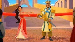 Елена Принцесса Авалора 2 сезон 14 серия мультфильм Disney для детей