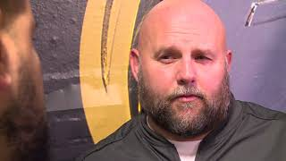Brian Daboll discusses national title game