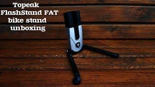 TOPEAK Repair Stand Topeak Flashstand Fat