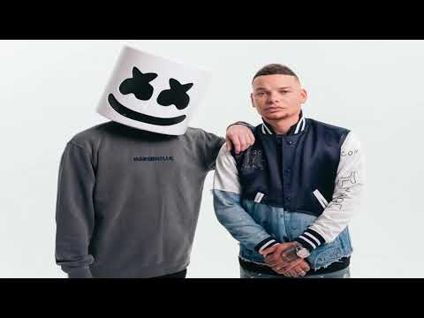Marshmello & Kane Brown - One Thing Right (Nothing Official)