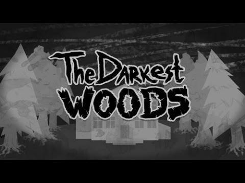 Прохождение игры the darkest woods на андроид