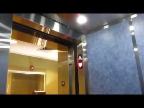 Full Hotel Tour Of Holiday Inn Express Bossier City (For JimLiElevators)