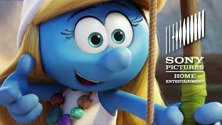 Kids Talk Girl Power and Smurfs: The Lost Village