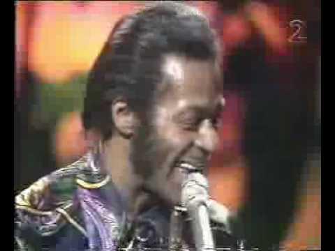 Chuck Berry - Carol (LYRICS + FULL SONG)
