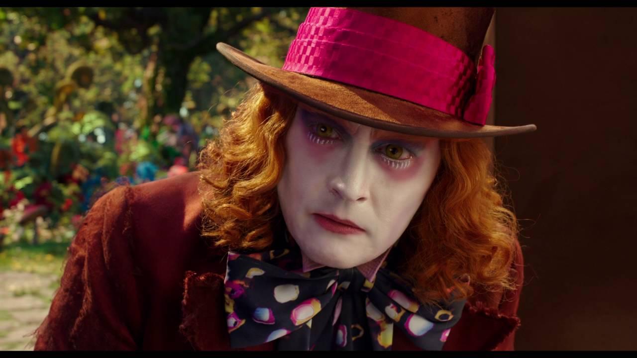 Alice de l'Autre Côté du Miroir - Extrait :  Le temps pour le thé  (VF) I Disney