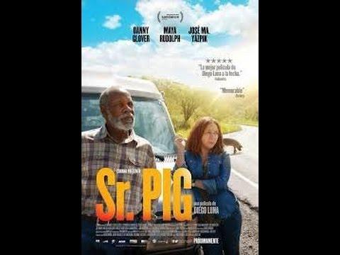 Mr  Pig 2016  New Danny Glover Movies  English Drama Full Movie