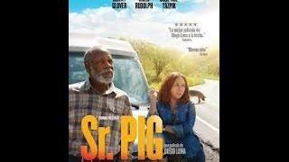 Mr  Pig 2016 | New Danny Glover Movies | English Drama Full Movie