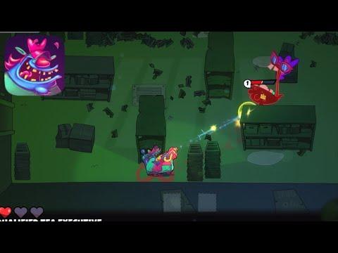 Dead End Job Gameplay   Intro and Walkthrough Gameplay (iOS Arcade)  