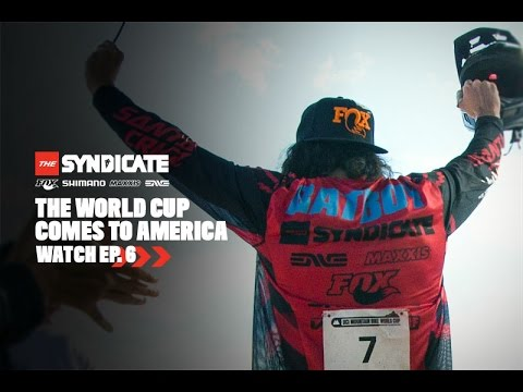 THE SYNDICATE - Episode 6 - Windham