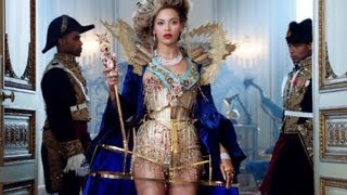Beyonce Bow Down Bitches - Who Is It About!?