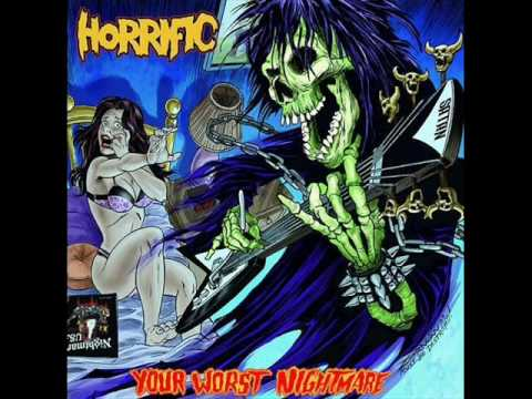 Horrific - Death Rock