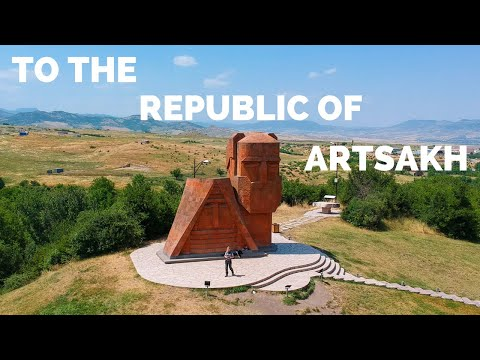 [S1 - Eps. 99] TO THE REPUBLIC OF ARTSAKH