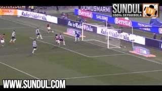 Goal Highlights | Roma 1-0 Juventus [22/01/14] | Coppa Italia, Video Bola, Hasil Pertandingan..