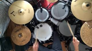 The 1975 - Sincerity Is Scary (Drum Cover)