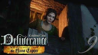 MIŁOSNY DZBAN! [#9] Kingdom Come: Deliverance [DLC]