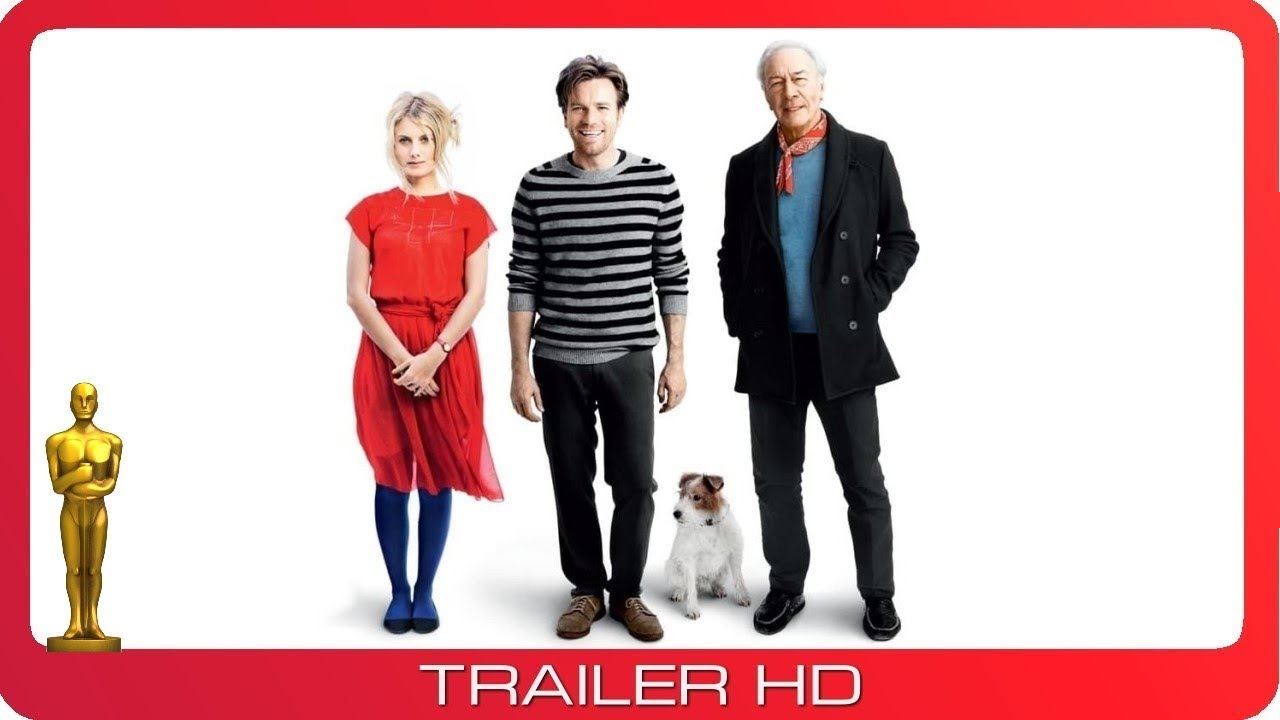 Beginners ≣ 2010 ≣ Trailer ≣ German | Deutsch