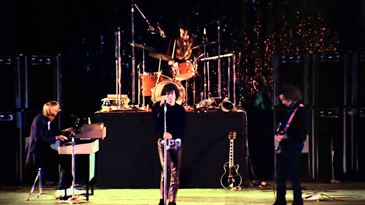 & The Doors - Touch Me Live in Los Angeles 1968 - YouTube