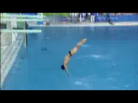 Diving - Men