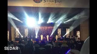 Konsert Ainul Mardhiah UNIC