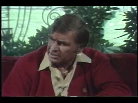 Gene Roddenberry Up Close and Personal Interview