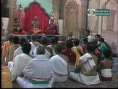 Om Namo Narayana & Inba Kana Ondru || Swami Haridhos Giri