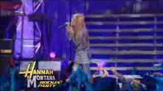 Hannah Montana - One In A Million - Offical Music Video