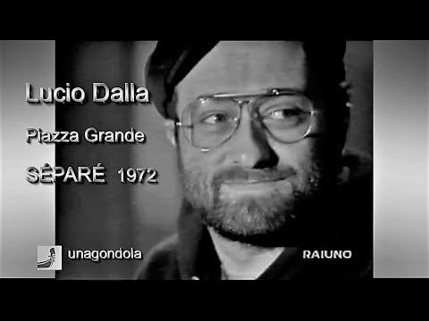 LUCIO DALLA: