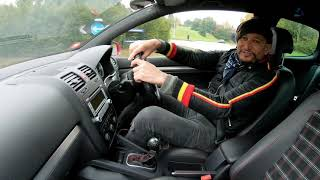FUZZ TOWNSHEND REVIEWS OUR 2007 Volkswagen Golf GTi 2.0 T-FSI Edition 30