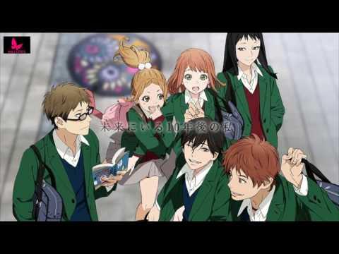 [Orange opening Full]Yu Takahashi - Hikari no Hahen-1hour
