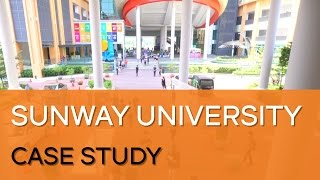 Sunway University Brings Fast, Reliable Wi-Fi to Thousands of Students