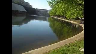 Москва. Чистые пруды
