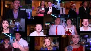 Weeding - Свадебное видео 2014