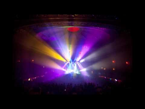 Pretty Lights - Pink Floyd Time Remix
