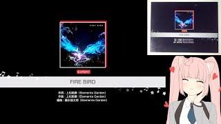 「バンドリ」BanG Dream! : FIRE BIRD [Expert] (w/handcam)