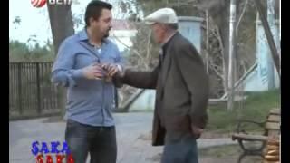 Mustafa Karadeniz yazık simitci Amca