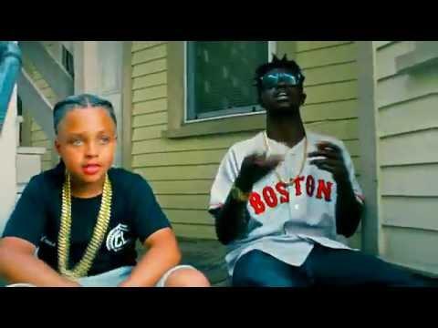Mitch Da Don - HOT PURSUIT ft Lil Poopy, MassFiveStar, Papa Luis, Moody Mula