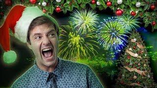 Fábio Rabin - Natal do Judeu / Ano Novo